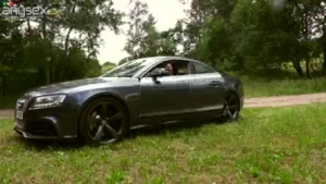 Two couples having a wild threesome