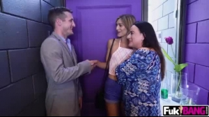 Ana Rose went to her lover's place to make a porn video, in various situations